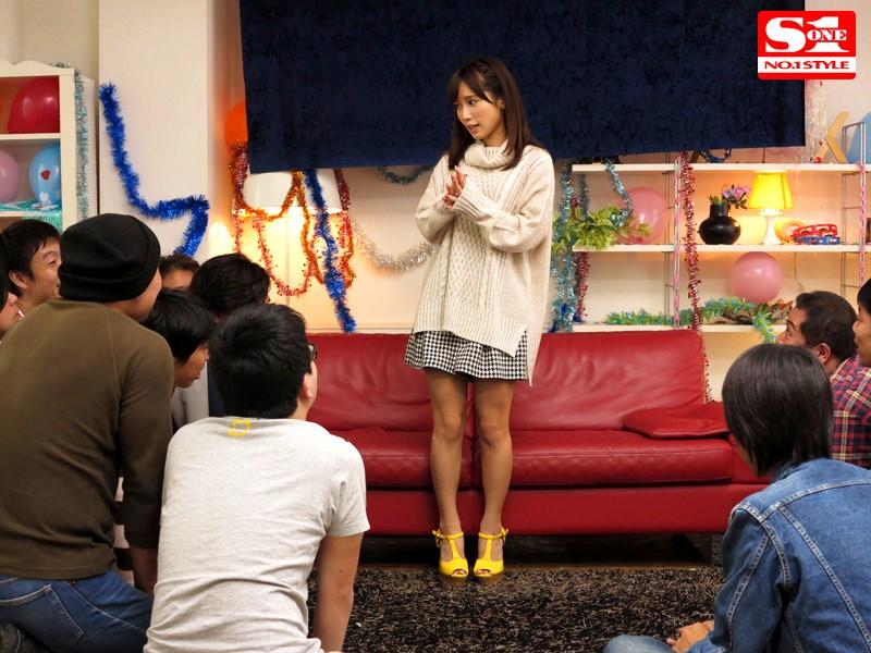 S1ファン感謝祭BEST 大人気S級女優10人×一般ユーザー 夢のハメまくりスペシャル 38コーナー8時間 の画像1