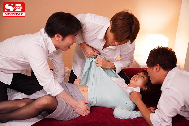 犯された美しき女教師たち 拘束・調教・輪姦レ●プ8時間 の画像1