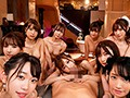 S1超豪華女優21人vs僕ひとり 美女に囲まれ最高の天国射精へ導かれる超贅沢ハーレムBEST 画像9