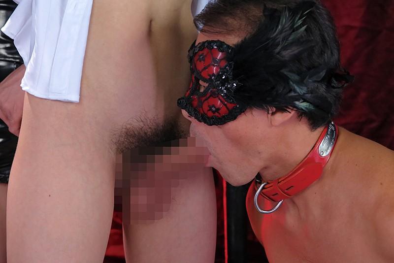 美少年強制女装屈辱アナル絶望アクメ 星咲光耶のサンプル画像002