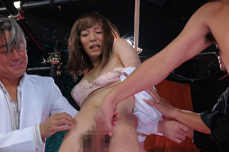美少年強制女装屈辱アナル絶望アクメ 星咲光耶のサンプル画像003