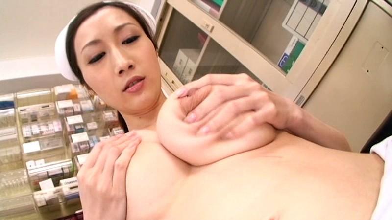 爆乳看護婦の母性愛
