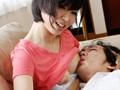 お母さんの母乳が僕を誘惑する デジタルモザイク匠 南佳代 3