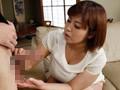 新人デビュー 藤原麻美 まじわり。 ~豊満で豊乳な母に包まれる柔らかな安心感~ デジタルモザイク匠 11