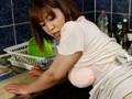 新人デビュー 藤原麻美 まじわり。 ~豊満で豊乳な母に包まれる柔らかな安心感~ デジタルモザイク匠 6