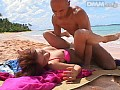 穂花 SEX ON THE BEACH