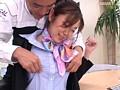 ギリギリモザイク パコパコ航空CA 小川あさ美 サンプル画像4