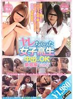 ヤレちゃった女子校生 中出しOK 新宿編 Vol.2 ダウンロード