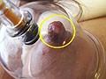 デカ乳首 禁断の妊娠OK母乳!?中出しバイト 5