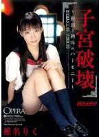 (opud015)[OPUD-015] 子宮破壊 椎名りく ダウンロード