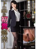 (opud00253)[OPUD-253] 元エリート秘書 下品な初糞解禁! 金島裕子 ダウンロード
