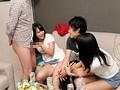 [OYC-030] イケメンの友達に誘われて憧れの宅飲み!のはずが全く輪に入れず'ボッチ'の僕…が、勇気を出して『童貞なんだ』と告白したら今までボクに興味を示さなかった女子たちが『フェラまでならいいよ』と言ってボクのチ○ポをしゃぶってきた!当然それだけでは収まらない女子は…