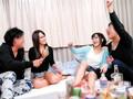 [OYC-061] イケメンの友達がほろ酔い状態の女の子を僕の部屋に連れて来た!女に無縁の僕にはそれだけで大興奮なのに超過激でHな王様ゲームが始まっちゃって…6