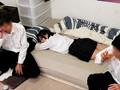 [OYC-063] 「俺はここまでヤったぜ!」「俺なんてここまでやったからな!」徐々に過激にエスカレート!! 夜這いチキンレース! 2 酔っ払って寝ている親友の女友達が妙にセクシーに見えてしまったボクたちは悪い事とは思いながらも夜這い敢行!!…