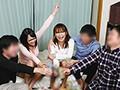 [OYC-167] イケメンの友達がボクの家に泥酔して終電を逃し行き場を失った女子大生2人組を連れて来た!かなり酔っ払っているせいでボクのこともかなりウエルカム状態!軽いボディタッチなんて全く気にしない!それどころか胸を触っても酔っ払って感度が上がった女子大生はいやらしい…
