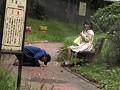 [PANE-004] 素人ロリっ娘 ガチナンパで人見知り&恥ずかしがり屋の女の子を強引に捕まえ、公園で土下座を繰り返し誠意を持って「一発お願い!!」