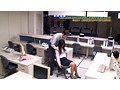 流出!某地方銀行の防犯カメラが捕えた女子行員の職場SEX サンプル画像3
