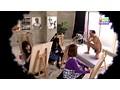 某女子大の美術部に潜入!(4)〜デッサンモデルにフェラチオまでしてしまう美人部員 サンプル画像1