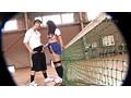 流出!ママさんテニスサークルSEX映像〜欲求不満な主婦の肉体を貪る鬼畜コーチ 4