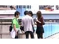 [PARATHD-299] 観光で来たアジア娘を狙え!親切にしてSEX交流(2)