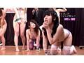 全裸美女10人がマ●コおっぴろげでヒクヒクッ!絶対に動いてはいけない'ダルマさんが転んだ' 完全版 13