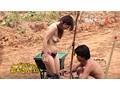 [PARATHD-415] 夏の農村ナンパ~火照ったカラダの発情母ちゃんと青姦で中●し