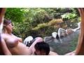 欲情美女10人が浴場エッチ!混浴温泉でフェラ・クンニ・SEXしちゃいました サンプル画像3