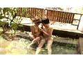 Y県にある某温泉旅館の貸切露天風呂盗●〜近●相姦・不倫カップル・熟年夫婦 11
