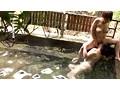 Y県にある某温泉旅館の貸切露天風呂盗●〜近●相姦・不倫カップル・熟年夫婦 14