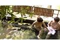 Y県にある某温泉旅館の貸切露天風呂盗●〜近●相姦・不倫カップル・熟年夫婦 6