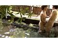 Y県にある某温泉旅館の貸切露天風呂盗●〜近●相姦・不倫カップル・熟年夫婦 7