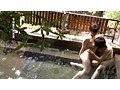 Y県にある某温泉旅館の貸切露天風呂盗●〜近●相姦・不倫カップル・熟年夫婦 9