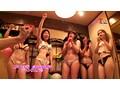 今話題のセクシーTバック居酒屋で手コキ→フェラ→本●できるの!? 13