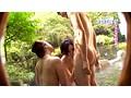 生ハメ6人!混浴温泉に来る熟女は噂通りの色キチ女だった サンプル画像11