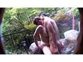 生ハメ6人!混浴温泉に来る熟女は噂通りの色キチ女だった 15