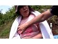 農家のおばちゃん青姦ナンパ~「中で出したらダメだってばよ~」 6