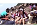 海女さんナンパ!(2)~ショートカットの「あ●ちゃん」と岩場でパコパコSEX 8