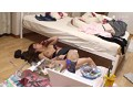[PARATHD-1316] 投稿映像10連発!母・姉・妹の放尿からSEXまで実の家族が盗●