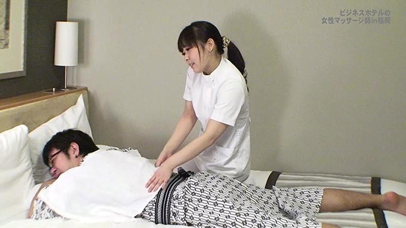 ビジネスホテルの女性マッサージ師はヤラせてくれるのか?in福岡 の画像9