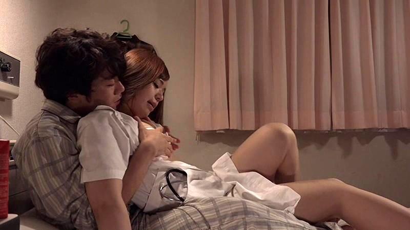 ヤラせてくれるという噂の美人看護師がいる病院に入院してみた(12)