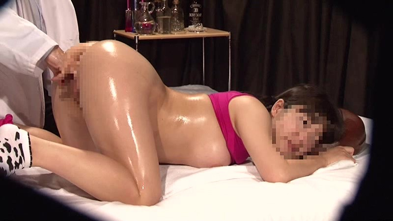 目の肥えた視聴者が選んだ性感マッサージで心配になるほど爆イキするシ●ウト女性ベスト20 の画像18