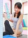 女性トレーナーと密着出来るストレッチ専門店に潜入してヤレるのか?(4)