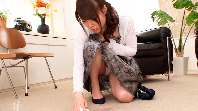 婚活女子の誘惑パンチラにご用心!? の画像12