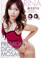 プレミアデジタルモザイク Vol.004 藤本まりな ダウンロード