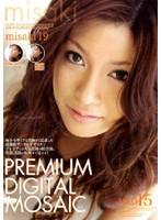 プレミアデジタルモザイク Vol.015 misaki19 ダウンロード