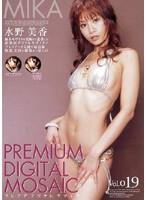 プレミアデジタルモザイク Vol.019 水野美香 ダウンロード