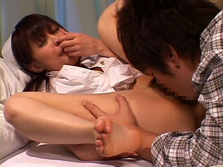 ぷりっ尻ナース 美咲みゆ の画像9