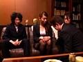 吉崎直緒のスーツ・コス2 サンプル画像6