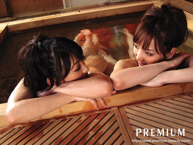 プレミアム・レズビアン 冬月かえで 西野翔 の画像6