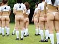 おっぱいサッカー なめしこイレブン サンプル画像5
